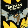 Batman: Year One, Animated Movie Officially Announced!