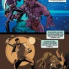 Starborn #8 – Review