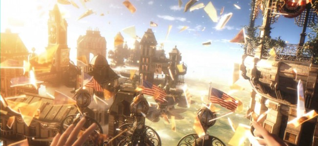 BioShock Infinite's E3 Gameplay Trailer Surfaces