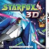 Star Fox 64 3D Tries a Somersault into September