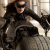 That's Cat Woman… wait… That's Cat Woman?