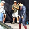 Is Superman going to be in 3d? Or is he just happy to see you?