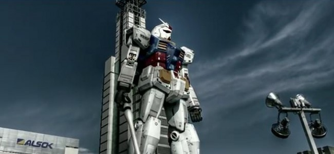 More Gundam Fap For You