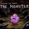 Adventure Time 'The Monster' – Mini Review