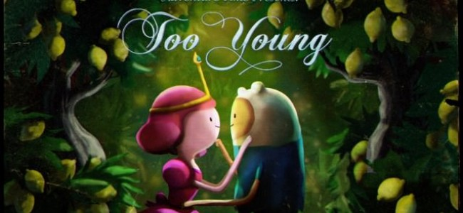 Adventure Time 'Too Young' – Mini Review