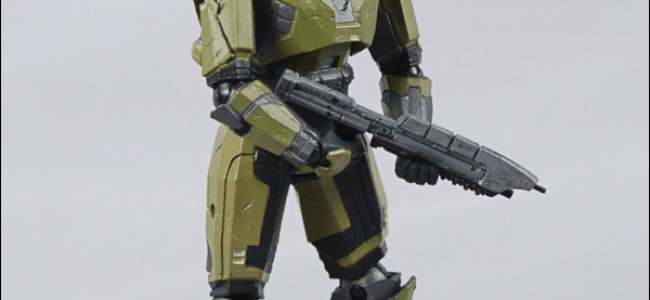 McFarlane Toys' Master Chief Evolution 3 Pack – Review
