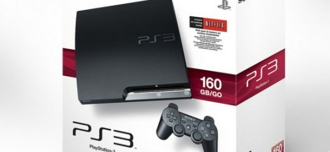Gamescom 2011: Playstation 3 getting a price drop