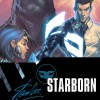 Starborn #9 – Mini Review