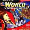 Hollywood Out of Ideas: Where in the World is Carmen Sandiego