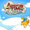 WPR First Look: Adventure Time – No One Can Hear You