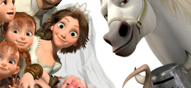Tangled Ever After Announced