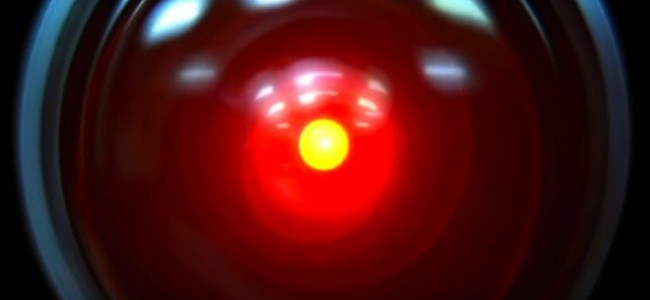 Gasp, is Siri the Anti-HAL 9000?