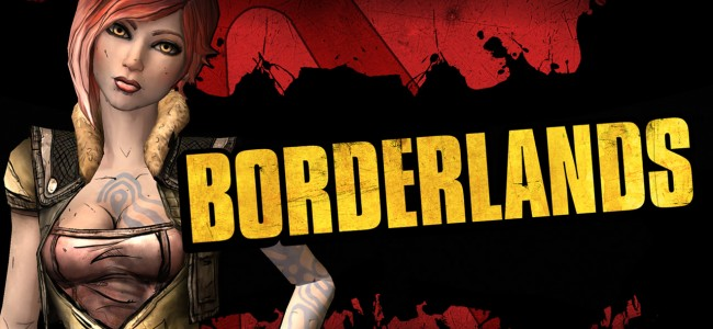 Got Boobs? Borderlands 2 Wants YOU!