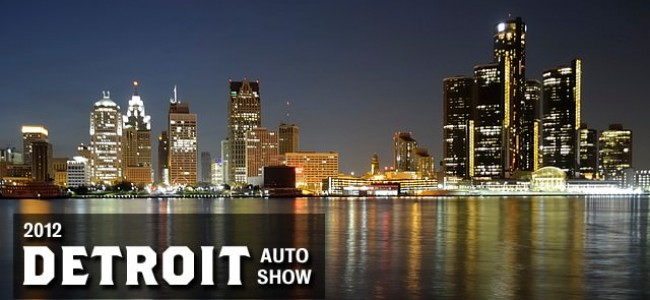 Car Talk: Detroit Auto Show