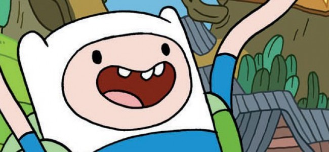 WPR Gets Mathmatical, Interview With New Adventure Time Comic Artists [UPDATE]