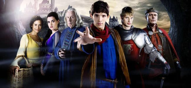 "TV Review – Merlin S4E1 ""The Darkest Hour, Part 1"""
