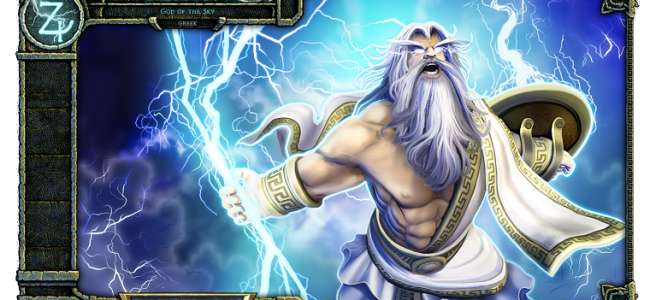 First Look: Smite Closed Beta