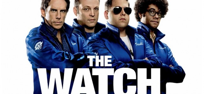 The Watch: Advance Screening, We Have Your Tickets