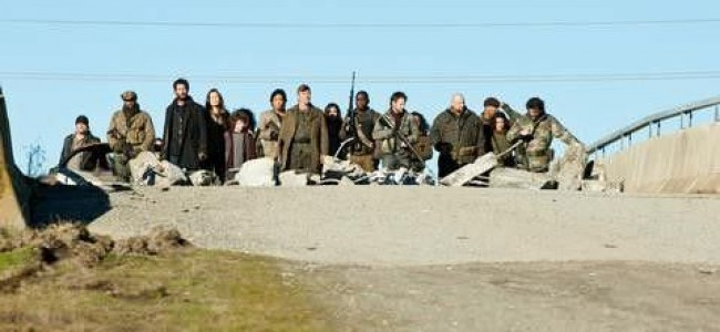 "Falling Skies ""Death March"" Was More Like a Trail of Boredom"