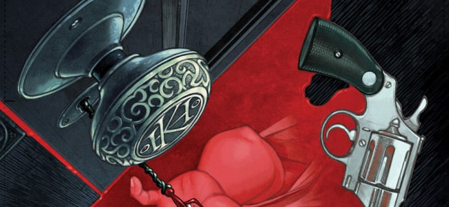 Locke & Key: Grindhouse – Comic Review