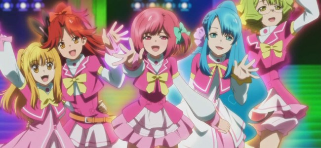 AKB0048 – Anime Review