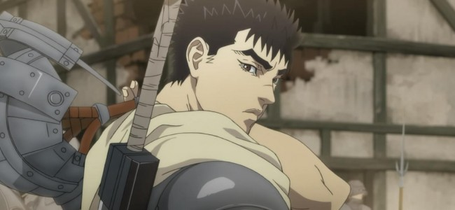 It Came from Japan – Berserk: The Golden Age Arc I