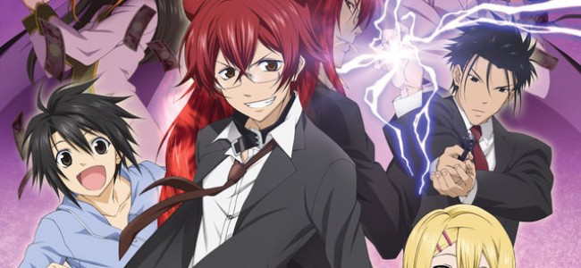 Cuticle Detective Inaba: Episode 1 – Anime Review