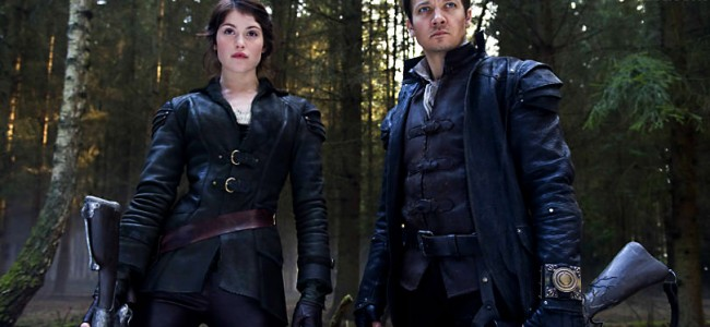 WPR's Official PORTLAND Advance Screening of Hansel &Gretel: Witch Hunters
