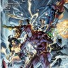 From the Comic Hold – Justice League Vol. 2