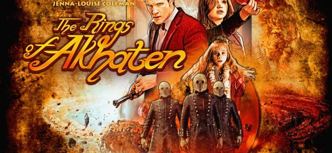 Doctor Who: The Rings of Akhaten [Review]