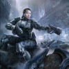 Dark Horse Announces Halo:Initiation Miniseries