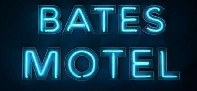 Bates Motel, or A History of Psycho