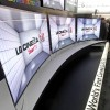 The World's First 55″ Curved OLED Television