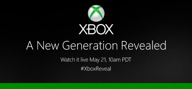 Microsoft Hyping Up a Big Xbox Announcement