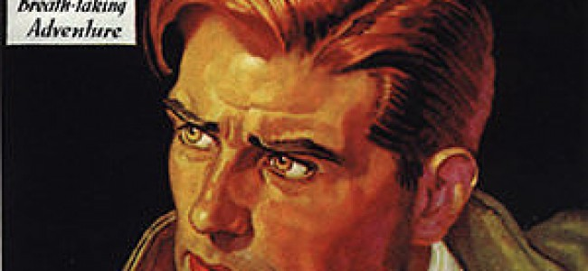 Shane Black Coming Back for Doc Savage