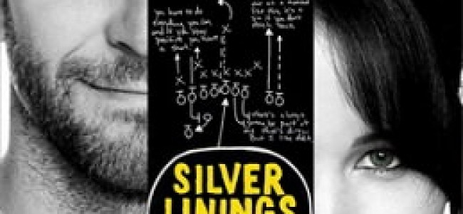 From The Redbox – Silver Linings Playbook