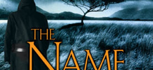 Books You Should Read: The Name of the Wind
