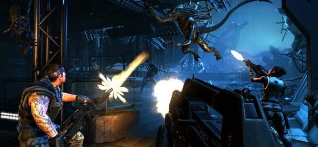 Aliens: Colonial Marines Hit by Class-Action Lawsuit