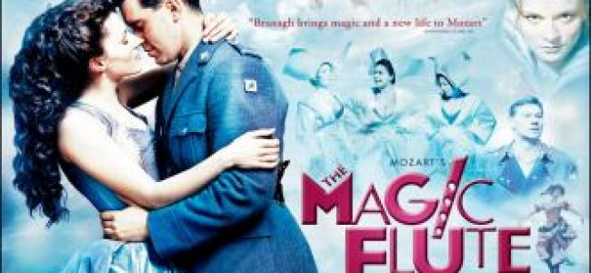 The Magic Flute on DVD – Everyone Is Entitled To My Opinion
