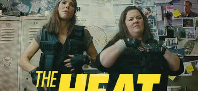 Can You Take THE HEAT (Gofobo passes) For the Salt Lake City Advance Screening?
