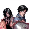 From the Comic Hold – Army of Darkness vs. Hack/Slash #1