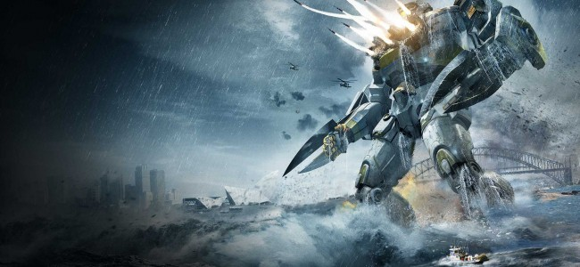 Review: Pacific Rim