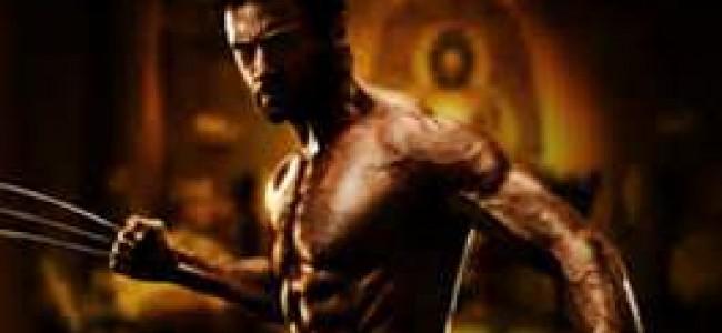 Review: The Wolverine