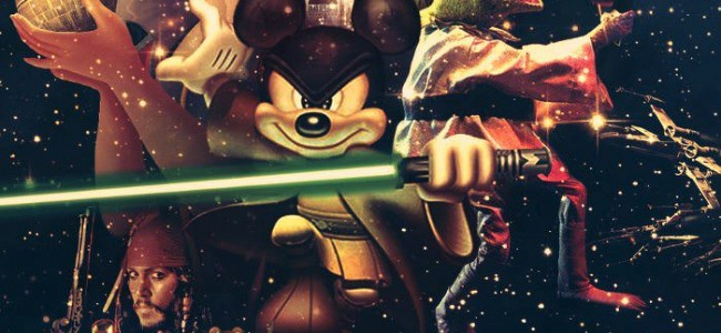 D23 Expo No News For Star Wars VII
