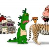 Uncle Grandpa: Belly Buddies and Tiger Trails – Review