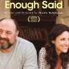 Your Gofobo Passes to the Advance Screening in Salt Lake City of ENOUGH SAID