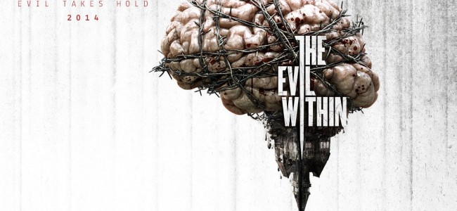 The Evil Within – TGS Trailer