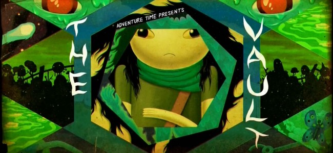 Adventure Time – The Vault, Review