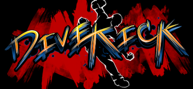 Divekick – Two Moves and Numerous Reasons to Play