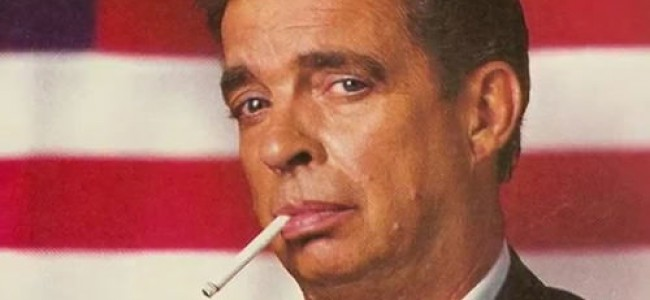 Everyone Is Entitled To My Opinion: Evocateur: The Morton Downey Jr. Movie